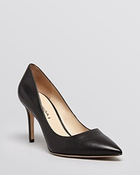 Via Spiga Pointed Toe Pumps Carola High Heel