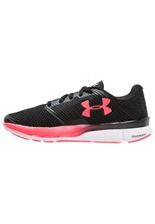 Under Armour Charged Reckless Neutral Running Shoes Black