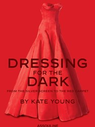 Assouline Dressing For The Dark Red