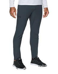 Under Armour Ua Circuit Woven Tapered Active Pants Stealth Grey