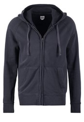 Gap Tracksuit Top Moonless Night Black