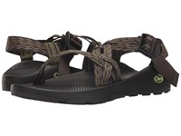 Chaco Zx 1 Classic Saguaro Brindle Men's Sandals Brown