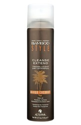 Alterna 'Bamboo Style' Cleanse Extend Translucent Dry Shampoo Mango Coconut