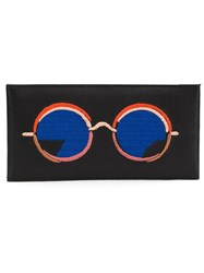 Lizzie Fortunato Jewels 'Cool Rays' Glasses Case Black