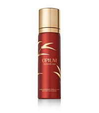 Yves Saint Laurent Opium Body Mist Female