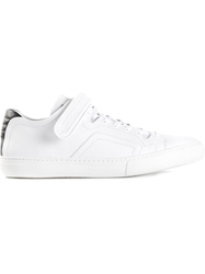 Pierre Hardy 'Tennis' Sneakers White