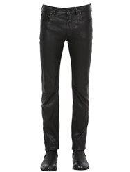 The Kooples 17.5Cm Stretch Nappa Leather Pants