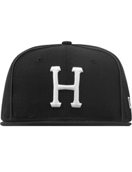 Black H New Era
