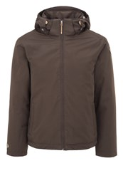 Icepeak Thad Winter Jacket Dark Brown
