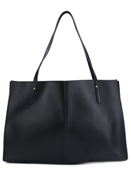 Maiyet 'Sia East West' Shopper Black