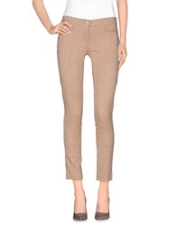 Attic And Barn Attic And Barn Trousers Casual Trousers Women Beige