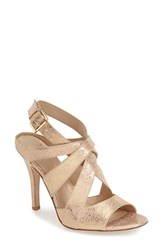 Women's Kay Unger 'Phoebe Collection Sussex' Sandal 4' Heel