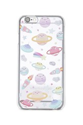 Forever 21 Planets Case For Iphone 6 6S Blue