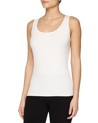 Wolford Pure Seamless Tank Top Black