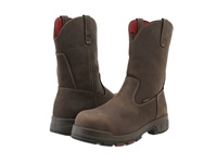 Wolverine Cabor Epx Pc Dry Waterproof Wellington Composite Toe Dark Brown Men's Work Boots
