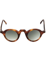 Barn's 'Retro Pantos' Sunglasses Brown