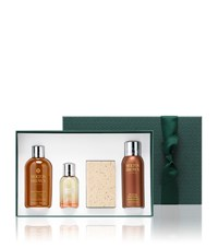 Molton Brown Re Charge Black Pepper Ultimate Gift Set Unisex