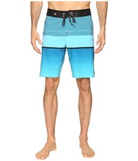 Rip Curl Mirage Mf Focus Boardshorts Light Blue Men's Swimwear