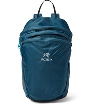 Arc'teryx Index 15 Ripstop Shell Backpack Petrol