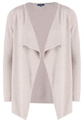 Tom Tailor Cardigan Greige Beige
