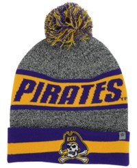 Top Of The World East Carolina Pirates Cumulus Knit Hat