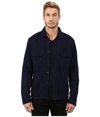 Joe's Jeans Denim Jacket Rinse Wash Men's Coat Blue