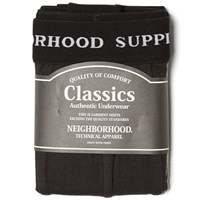 Neighborhood Classic Boxer Short 2 Pack Multi