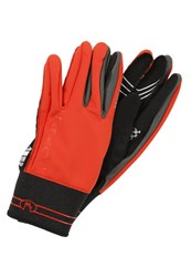 Roeckl Sports Langholm Gloves Fiesta Red