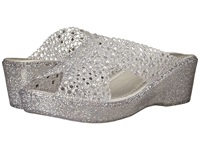 Wanted Razzel Clear Women's Wedge Shoes