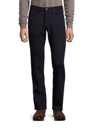 John Varvatos Bowery Fit Denim Jeans Eclipse