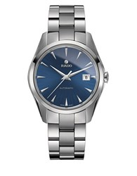 Rado Hyperchrome Stainless Steel Bracelet Automatic Watch Silver