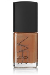 Nars Sheer Glow Foundation New Guinea 30Ml