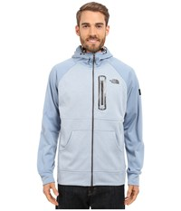 The North Face Apex Bionic Jacket Moonlight Blue Cosmic Blue Men's Coat