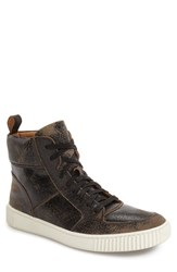 John Varvatos Men's Star Usa 'Bedford' High Top Sneaker