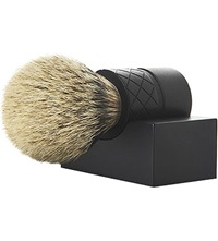 Bottega Veneta Shaving Brush And Stand