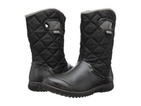 Bogs Juno Mid Black Women's Cold Weather Boots