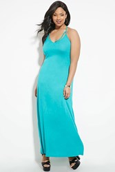 Forever 21 Plus Size Cami Maxi Dress