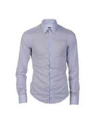 Liu Jeans Shirts Blue
