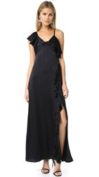 Jill Stuart Dafne Dress Noir