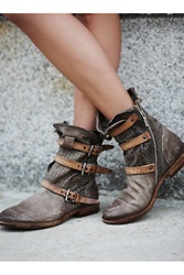 A.S.98 Topanga Buckle Boot