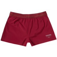 Nike X Undercover Gyakusou Dry Distance Short Red