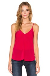 Rory Beca Britton Tank Red