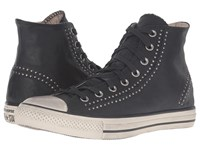 Converse Chuck Taylor All Star Split Seam White Painted Seams Hi Black Turtledove Beluga Lace Up Casual Shoes