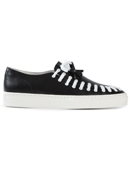 Swear 'Blake 2' Sneakers Black