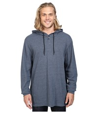 Volcom Murphy Thermal Airforce Blue Men's Clothing