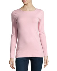 Minnie Rose Essential Crewneck Long Sleeve Top Bunny Slop