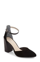 Seychelles Women's Gaggle Ankle Strap Pump