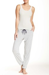 Joe's Jeans Solid Jogger Pant Gray