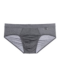 Bikkembergs Briefs Steel Grey