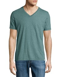 Ag Adriano Goldschmied 'The Commute Vee' V Neck Tee Mgh